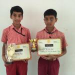 ಚಿತ್ರಕಲೆ : ವಿವೇಕಾನಂದ ಕನ್ನಡ ಮಾಧ್ಯಮ ಶಾಲೆಗೆ ಪ್ರಶಸ್ತಿ