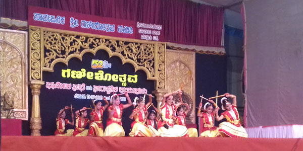 Ganeshotsava program (1)