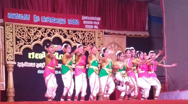 Ganeshotsava program (2)